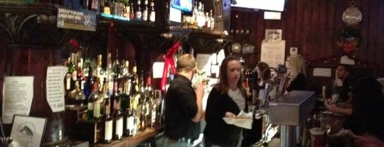Barrow Street Ale House is one of Big Buck Hunter in NYC.