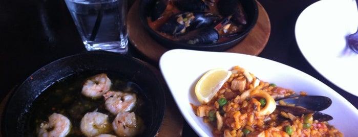 La Tasca is one of Ethnic Dinner Club.