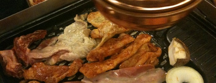 Kimju is one of Enjoy eating ;).