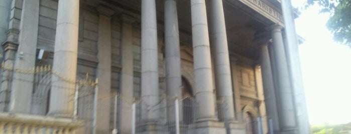 Igreja Matriz Sant'Ana is one of #Rio2013 | Catequese [Portuguese].