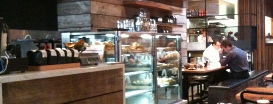 Journeyman is one of Favourite Coffee Houses in Melbourne.