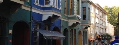 Bahane Kültür is one of Restaurants, Cafes, Lounges and Bistros.