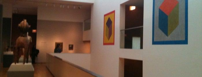 Boston Area Art Museums