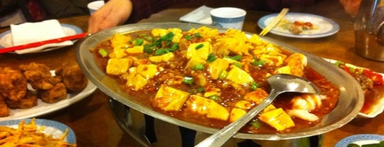 Spicy & Tasty 膳坊 is one of New York.