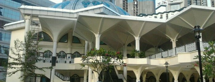 Masjid Asy-Syakirin is one of Baitullah : Masjid & Surau.