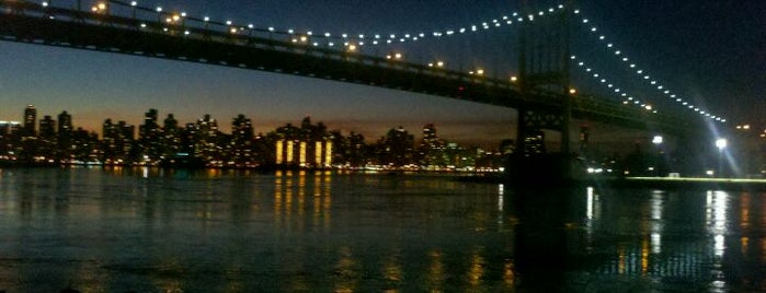 Astoria Park is one of Least Known but Most Rewarding Places in NYC.