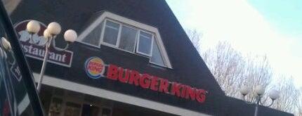 Burger King is one of Guide to Nieuwegein's best spots.