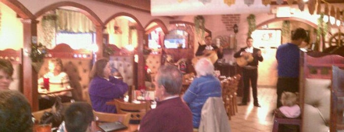 Jalisco Mexican Restaurant # 5 is one of Guide to places in Verona.