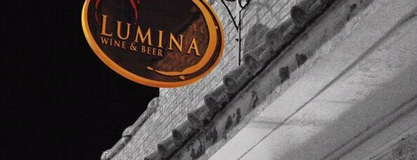 Lumina Wine and Beer is one of Asheboro NC Local Attractions.