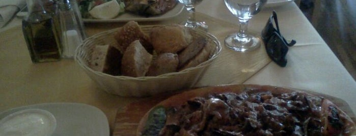 Saray Turkish Restaurant is one of Lunch, Anyone?.