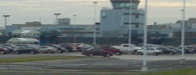 Toledo Express Airport (TOL) is one of Hopster's Airports 1.