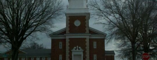Monroe, NC is one of North Carolina.