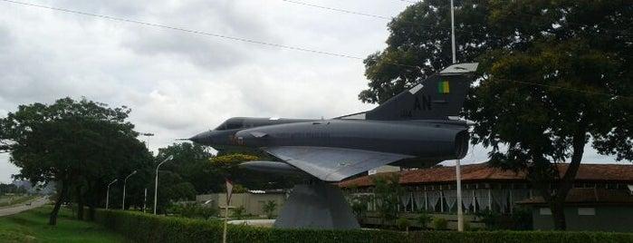 Vila Planalto is one of Lugares....