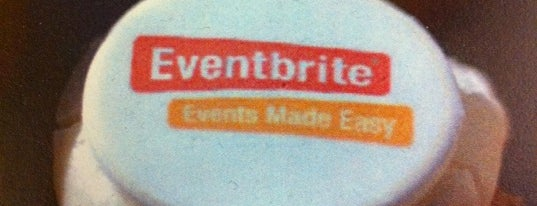 Eventbrite HQ is one of SF Tech Startups.