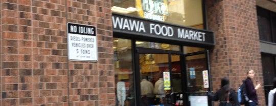 Wawa is one of Guide to Philadelphia's best spots.