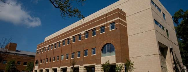 Snell Hall is one of Campus Tour.