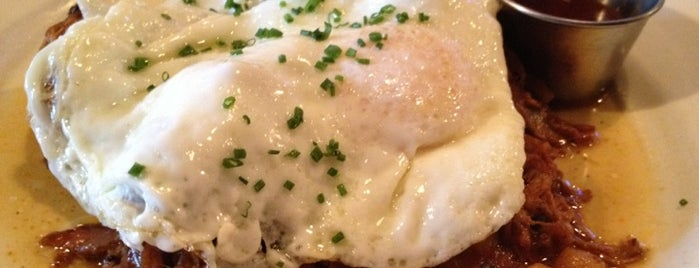 Highland Kitchen is one of The Best Comfort Food in Boston.