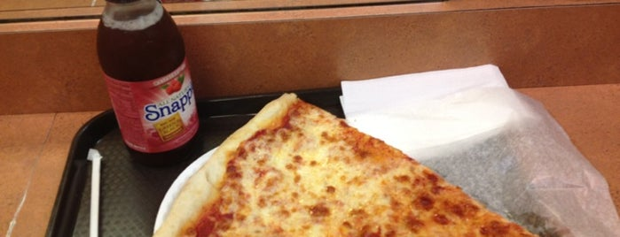 Koronet Pizza is one of Pizza-To-Do List.