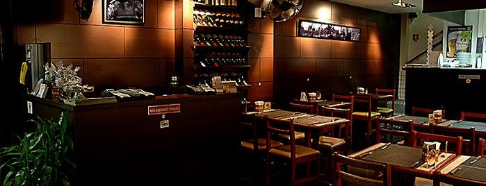 Pizzaria Copan is one of Preciso visitar - Loja/Bar - Cervejas de Verdade.