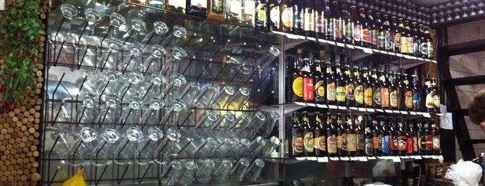 Nova Vida is one of Pub's e bares em Porto Alegre.