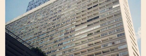 Conjunto Nacional is one of Lugares legais em São Paulo.