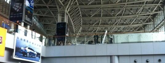 ソウル駅 - KTX/Korail is one of Seoul #4sqCities.
