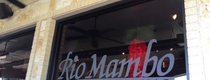 Rio Mambo is one of Must-visit eateries in Euless area.