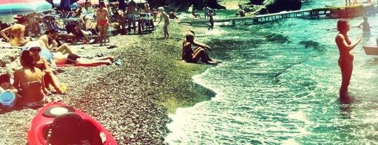 Spiaggia di Laurito is one of Naples, Capri & Amalfi Coast.
