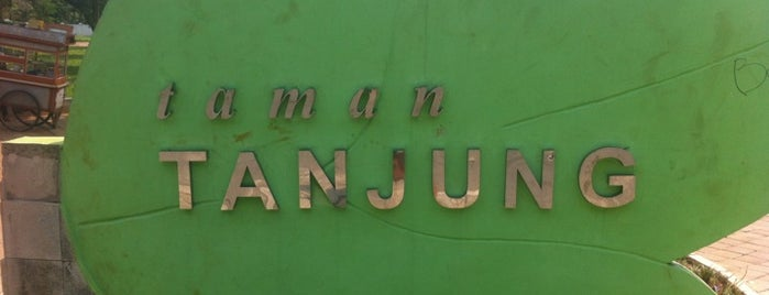 Taman Tanjung is one of Great Outdoors.