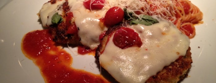Romano's Macaroni Grill is one of Food & Drinks.