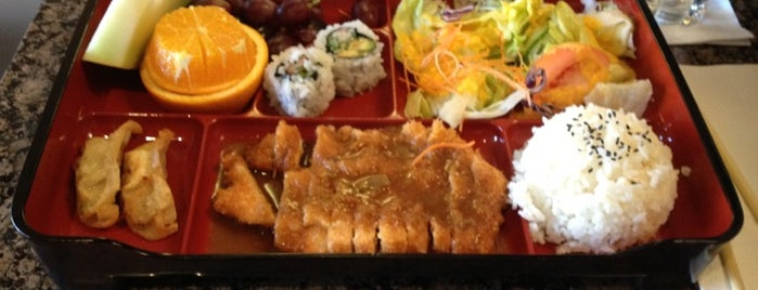 Fin's Sushi & Grill is one of Boston Bucket List.
