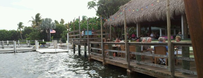 Old Key Lime House is one of Places to Drink.