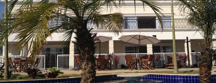 Club House - Cond. Jardins de Monet is one of y.