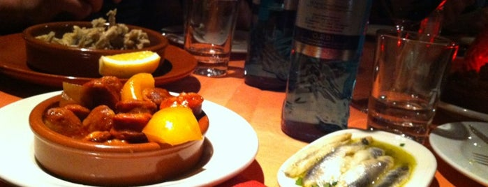 Spanish Food in Berlin