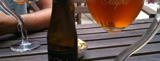 Beer Mania is one of Brussels & Belgium.