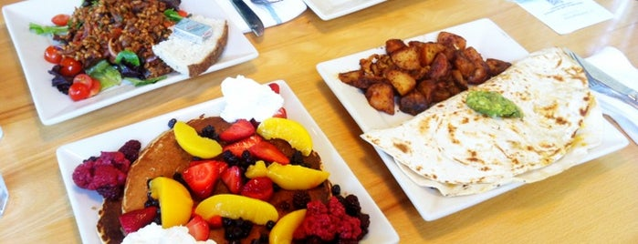 Portage Bay Cafe is one of Lost in Seattle.