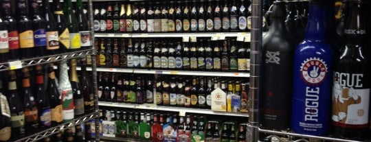 Eagle Provisions is one of Where We Buy Craft Beer.