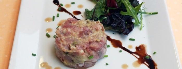Restaurant Cocvla is one of Tarragona dTapes 2013.