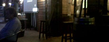 Restaurantes y bares favoritos
