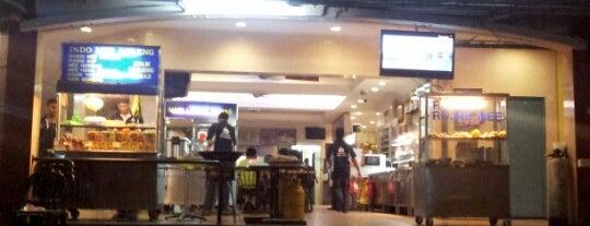 Restaurant Ajimal Razim is one of Makan @ KL #1.