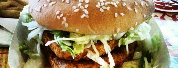 McDonald's & McCafé is one of Best Foods & Restaurants in Nilai Area.