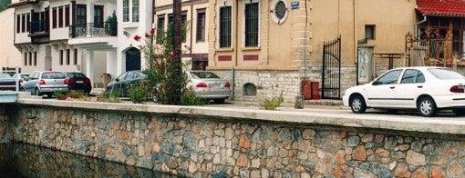 Florina is one of Ελλαδα.