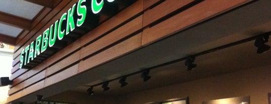 Starbucks is one of KFESSS.