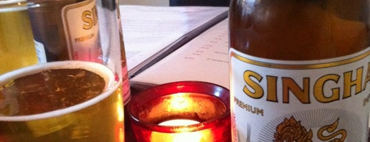 Thai Spice is one of Best places in Chorlton.