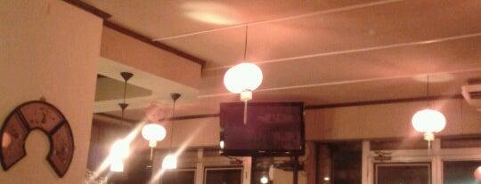 Restaurantes asiaticos