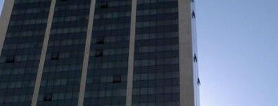 Windsor Atlântica Hotel is one of Brazil.