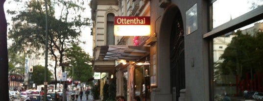 Ottenthal Restaurant & Weinhandlung is one of Berlin.