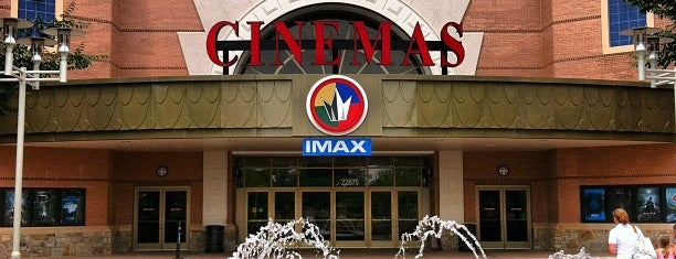 Regal Cinemas Fox 16 & IMAX is one of The Best Movie Theaters in the area.