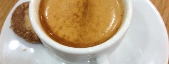 Café.com Biscoito is one of Hotspots SP.