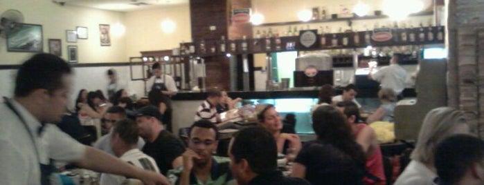 Botequim Informal is one of Comida & Diversão RJ.